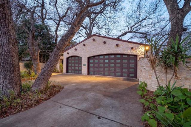 518 Sunny Ln, Austin, TX 78704 (#2183683) :: Papasan Real Estate Team @ Keller Williams Realty