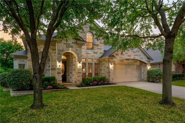 16521 Broadbay Dr, Austin, TX 78717 (#2183716) :: Zina & Co. Real Estate