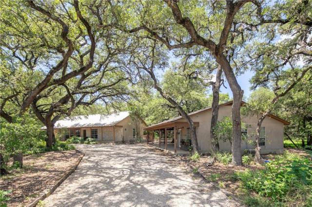 100 Heritage Hill Rd, Wimberley, TX 78676 (#2183719) :: The Perry Henderson Group at Berkshire Hathaway Texas Realty