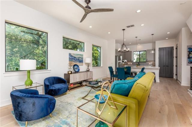 3700 Clawson Rd #404, Austin, TX 78704 (#2183804) :: Ana Luxury Homes