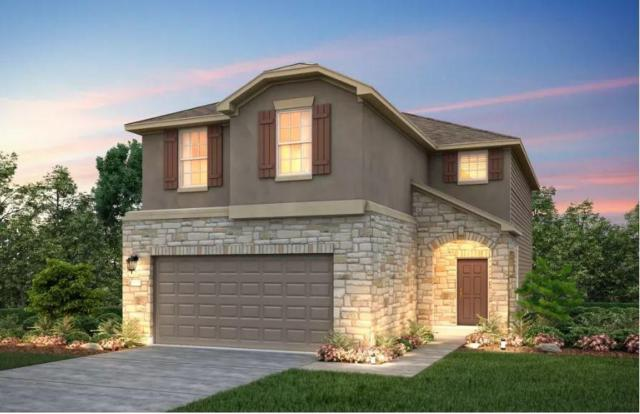 1051 Kenney Fort Xing #42, Round Rock, TX 78665 (#2184606) :: Papasan Real Estate Team @ Keller Williams Realty