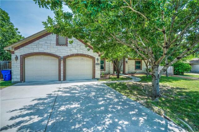 602 S Cougar Ave, Cedar Park, TX 78613 (#2184834) :: Ana Luxury Homes
