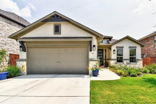 5189 Veranda Ter, Round Rock, TX 78665 (#2184943) :: Papasan Real Estate Team @ Keller Williams Realty
