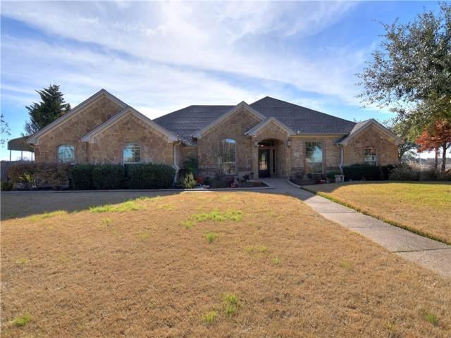 126 Hamer Dr, Salado, TX 76571 (#2185094) :: The Perry Henderson Group at Berkshire Hathaway Texas Realty