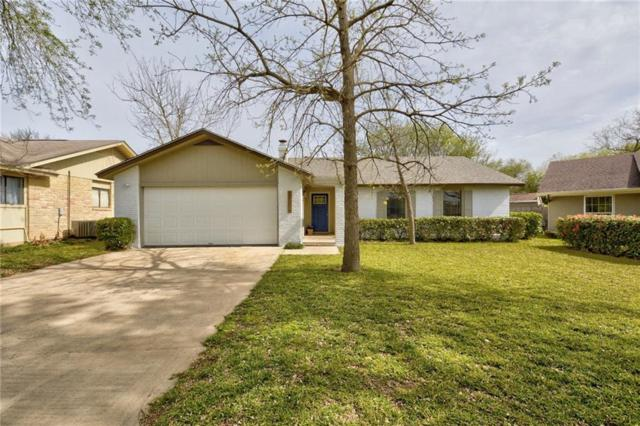 4810 Canyonbend Cir, Austin, TX 78735 (#2185267) :: The Smith Team