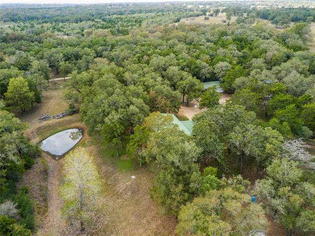 176 Trails End Ranch Rd, Cedar Creek, TX 78612 (#2185529) :: Realty Executives - Town & Country