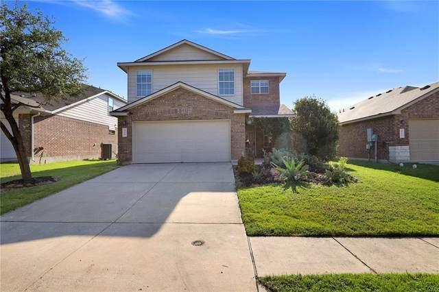 416 Moorhen Cv, Leander, TX 78641 (MLS #2188046) :: Vista Real Estate