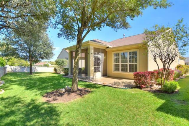 104 Farm Hill Dr, Georgetown, TX 78633 (#2188128) :: RE/MAX Capital City