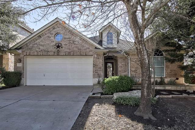 12516 Central Park Dr, Austin, TX 78732 (#2188299) :: Realty Executives - Town & Country
