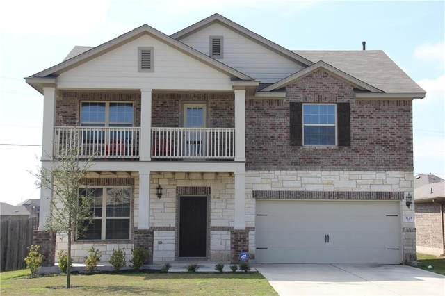 3725 Anchor Bay Dr, Pflugerville, TX 78660 (#2189661) :: The Heyl Group at Keller Williams
