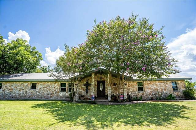 2421 Post Oak Rd, Webberville, TX 78653 (#2190024) :: Ben Kinney Real Estate Team