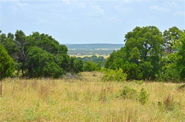 0 Cr 2722 Rd, Lometa, TX 76853 (#2190130) :: First Texas Brokerage Company