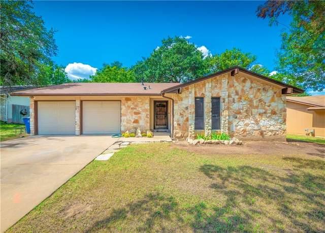 7802 Creekmere Ln, Austin, TX 78748 (#2190699) :: Papasan Real Estate Team @ Keller Williams Realty