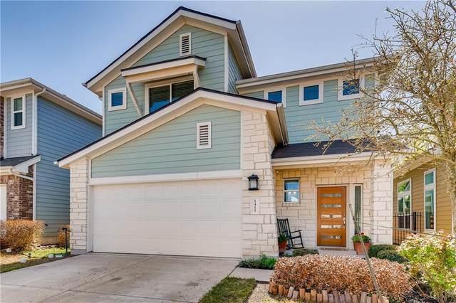 1411 Homespun Rd, Austin, TX 78745 (#2190757) :: Watters International