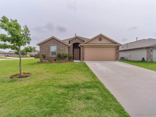 268 Alpha, Kyle, TX 78640 (#2190869) :: Papasan Real Estate Team @ Keller Williams Realty
