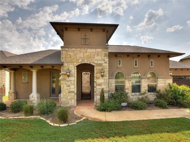 119 Kildrummy Ln, Austin, TX 78738 (#2191189) :: The Perry Henderson Group at Berkshire Hathaway Texas Realty
