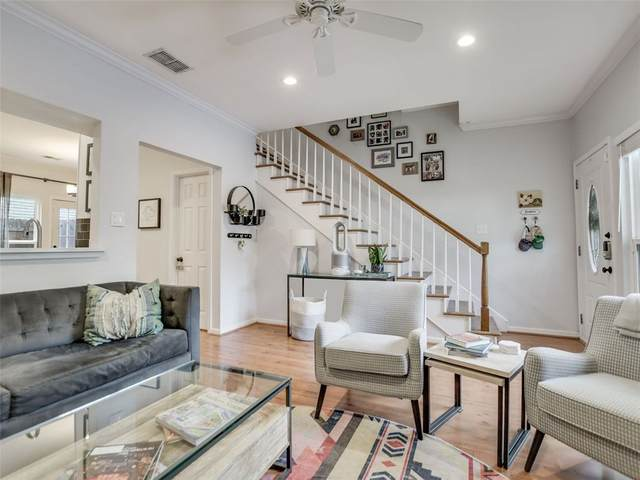 1307 Kinney Ave #146, Austin, TX 78704 (#2193017) :: Zina & Co. Real Estate