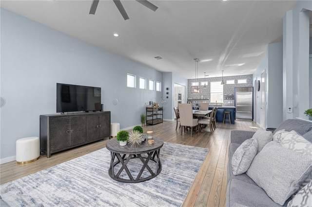 1209 Kinney Ave D, Austin, TX 78704 (#2193454) :: Zina & Co. Real Estate
