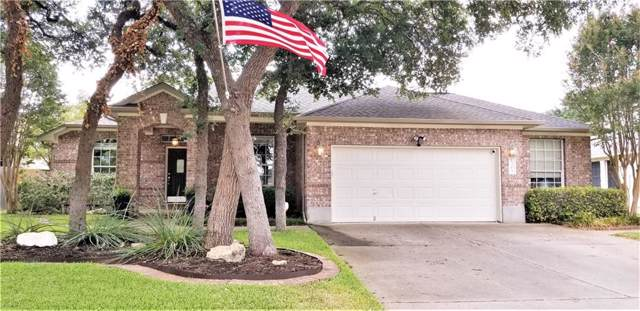 1305 Pagedale Dr, Cedar Park, TX 78613 (#2194327) :: The Heyl Group at Keller Williams