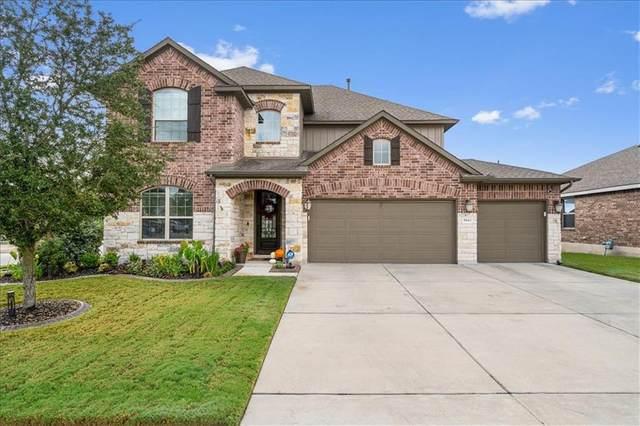 5843 Corsica Loop, Round Rock, TX 78665 (MLS #2194662) :: Vista Real Estate