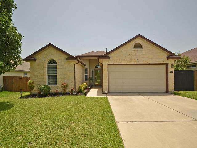 164 Sapphire Lake Dr, Kyle, TX 78640 (#2194773) :: Realty Executives - Town & Country