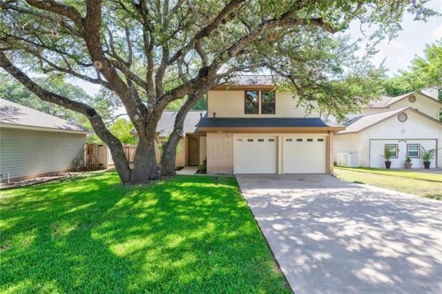 706 Milton Cv, Leander, TX 78641 (#2195100) :: The Heyl Group at Keller Williams