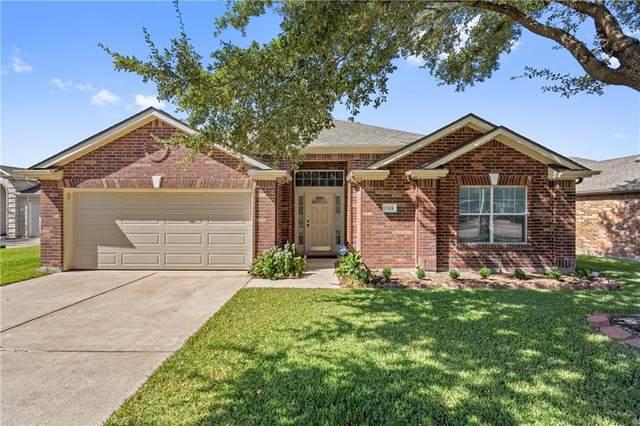 3324 Alexander Valley Cv, Round Rock, TX 78665 (#2196130) :: Papasan Real Estate Team @ Keller Williams Realty