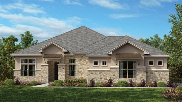 112 Vereo Cv, Cedar Creek, TX 78612 (#2196172) :: The Perry Henderson Group at Berkshire Hathaway Texas Realty