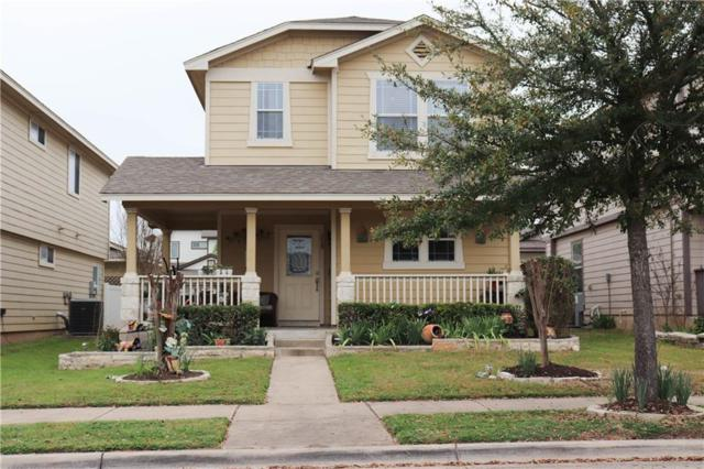 710 Craters Of The Moon Blvd E, Pflugerville, TX 78660 (#2196452) :: Papasan Real Estate Team @ Keller Williams Realty
