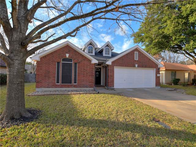 16822 Gower St, Pflugerville, TX 78660 (#2196511) :: The Perry Henderson Group at Berkshire Hathaway Texas Realty