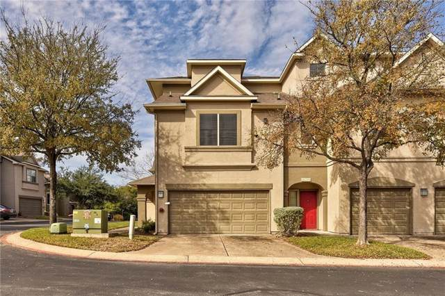 11203 Ranch Road 2222 #1901, Austin, TX 78730 (#2196589) :: RE/MAX Capital City