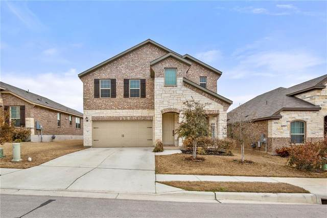 701 Gabrielle Anne Dr, Leander, TX 78641 (#2196716) :: Realty Executives - Town & Country