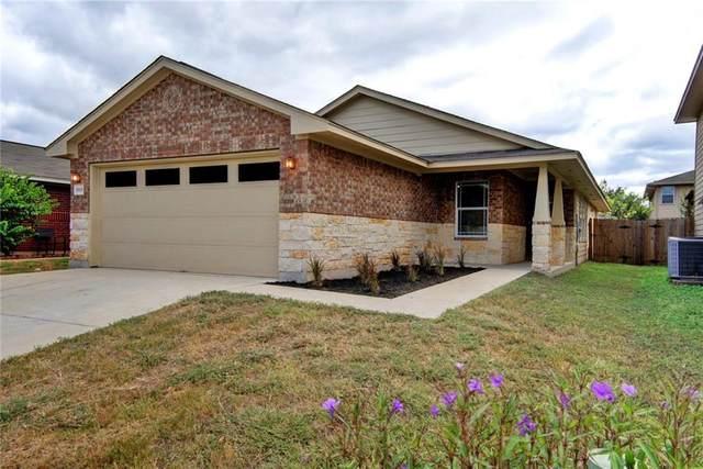 3303 Wickham Ln, Austin, TX 78725 (#2196808) :: Papasan Real Estate Team @ Keller Williams Realty