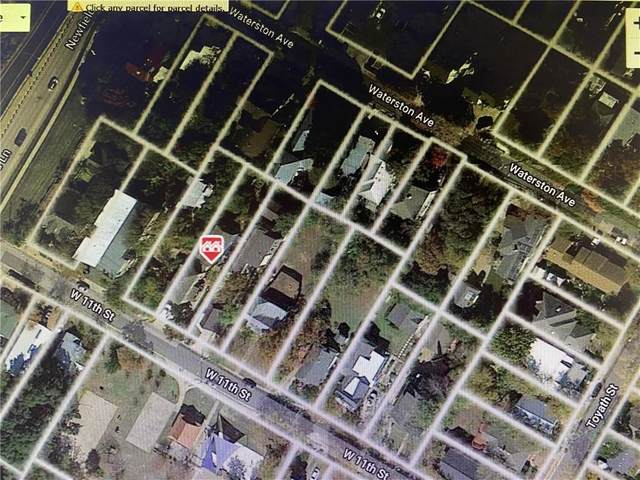 1816 W 11th St, Austin, TX 78703 (#2196884) :: Papasan Real Estate Team @ Keller Williams Realty