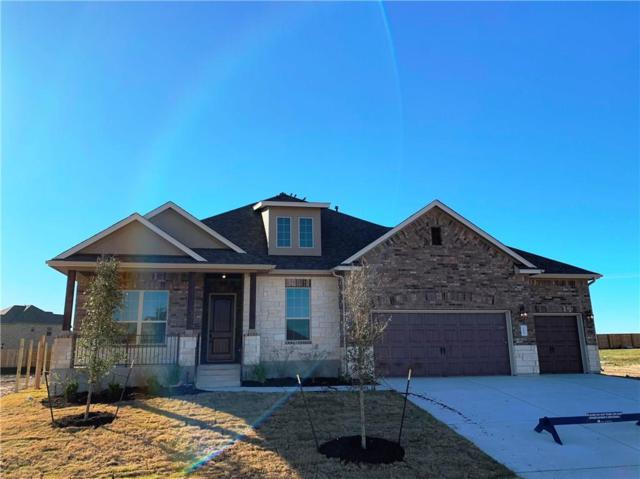 3408 Ponce De Leon Ct, Round Rock, TX 78665 (#2197274) :: The Heyl Group at Keller Williams