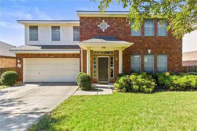12332 Zeller Ln, Austin, TX 78753 (#2197289) :: Front Real Estate Co.