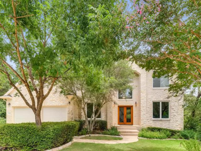 7600 Baja Cv, Austin, TX 78759 (#2197476) :: The Perry Henderson Group at Berkshire Hathaway Texas Realty