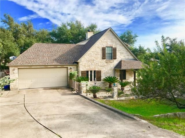 18506 Champions Cir, Point Venture, TX 78645 (#2197950) :: Papasan Real Estate Team @ Keller Williams Realty