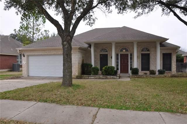 1508 Laurel Oak Loop, Round Rock, TX 78665 (#2198646) :: Watters International