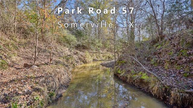 TBD (61.4 Acres) Park Road 57, Other, TX 77879 (#2199007) :: The Perry Henderson Group at Berkshire Hathaway Texas Realty