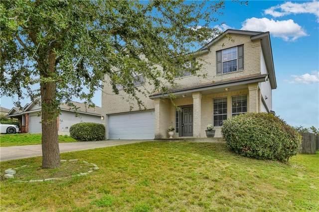 122 Picadilly Dr, Kyle, TX 78640 (#2199538) :: Papasan Real Estate Team @ Keller Williams Realty