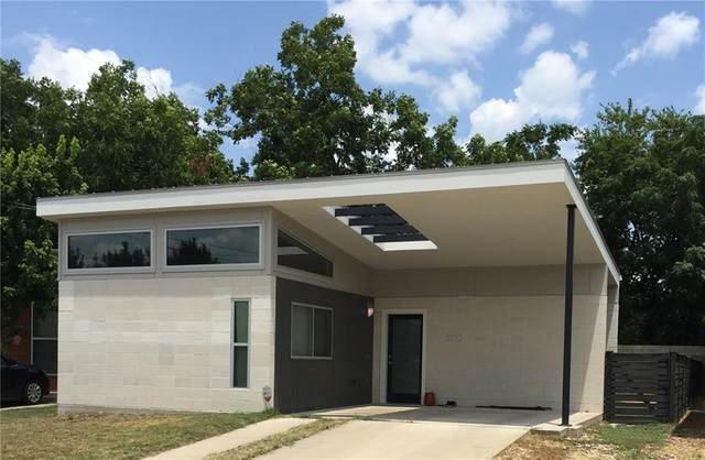 5920 Lux St, Austin, TX 78721 (#2199609) :: The Heyl Group at Keller Williams