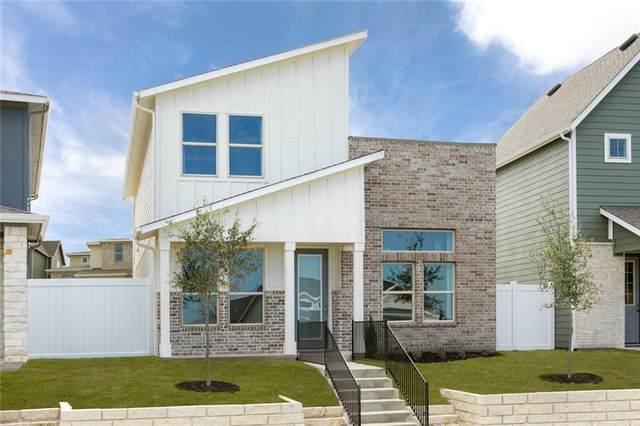 7708 Norah Dr, Austin, TX 78744 (MLS #2199647) :: Vista Real Estate