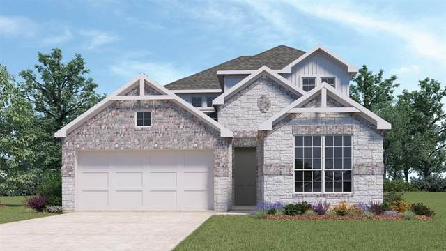 109 Indian Shoal Dr, Georgetown, TX 78628 (#2200110) :: The Summers Group