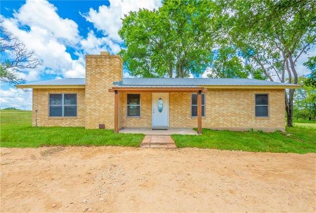 213 Knobbs Rd, Mcdade, TX 78650 (#2200124) :: Papasan Real Estate Team @ Keller Williams Realty