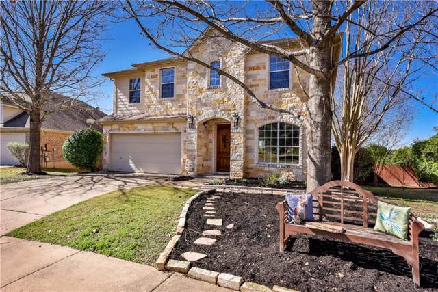 13013 Appaloosa Chase Dr, Austin, TX 78732 (#2200778) :: Realty Executives - Town & Country