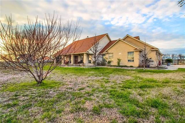 775 County Road 124, Georgetown, TX 78626 (#2201008) :: The Heyl Group at Keller Williams