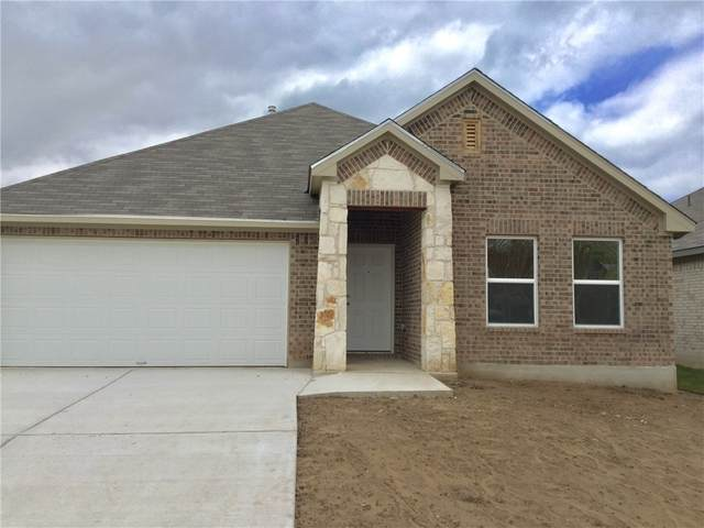 909 S San Marcos St, Manor, TX 78653 (#2202609) :: The Heyl Group at Keller Williams