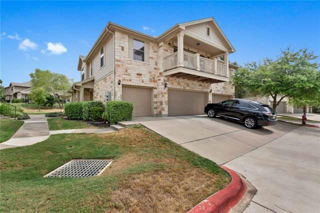 9201 Brodie Ln #3601, Austin, TX 78748 (#2202628) :: Ben Kinney Real Estate Team