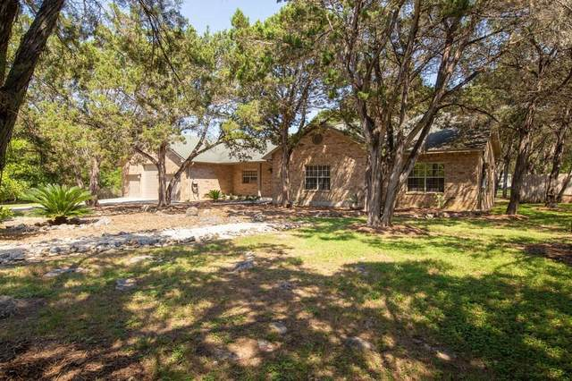 435 Hunters Creek Dr, New Braunfels, TX 78132 (#2203171) :: 12 Points Group